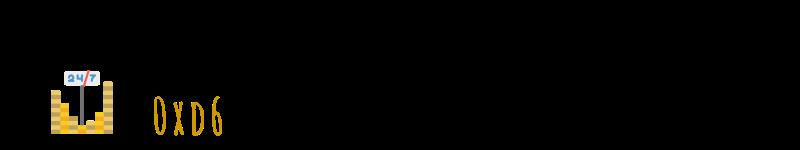 0xd6.org